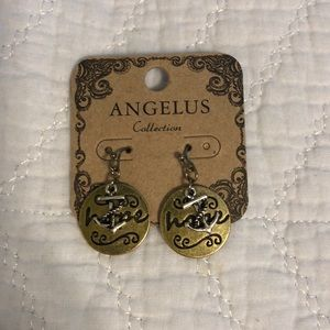 Angelus Collection Earrings